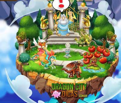 Ilha Mágica de Deux irá VOLTAR!
