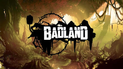Review Game Badland di Android