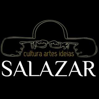 SALAZAR logo proposal