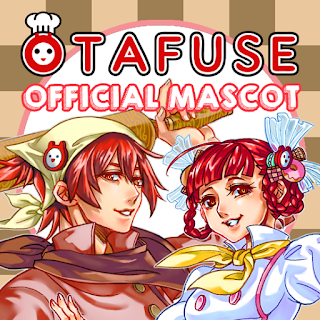 OtaFuse 2019 Official Mascots
