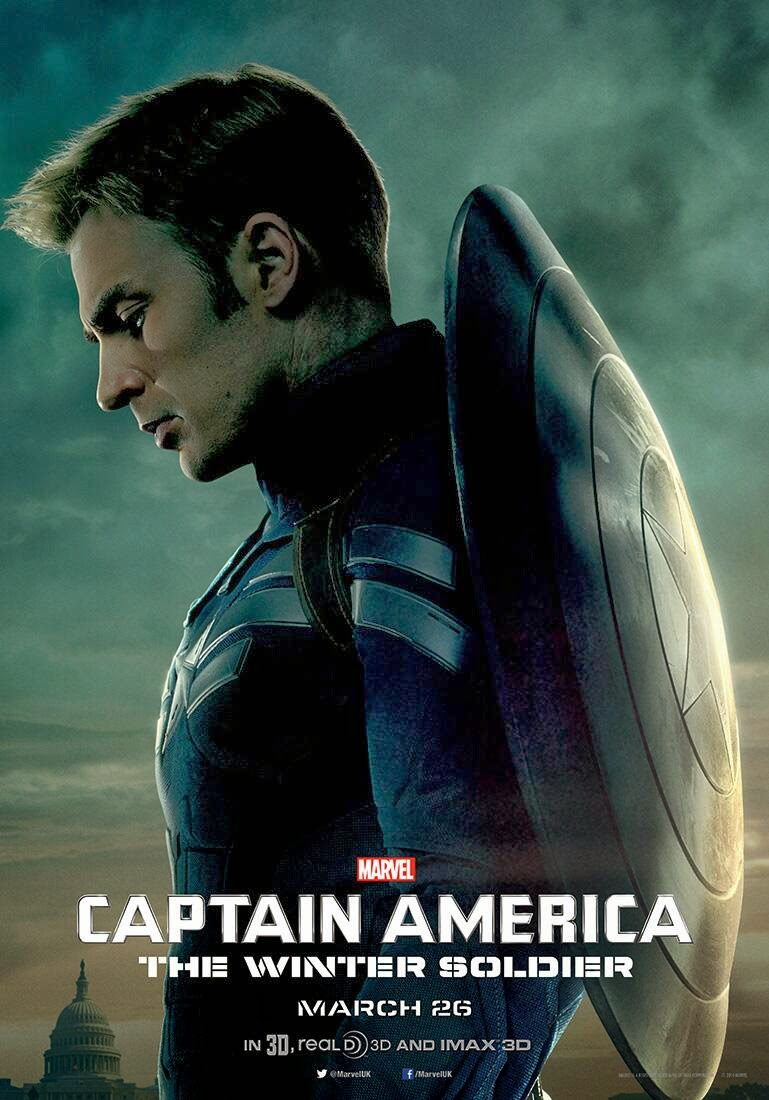 movie review captain america the winter soldier talking evilbean