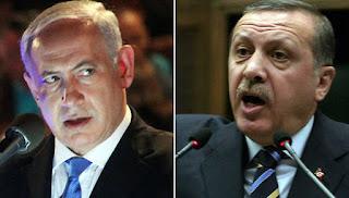 Ισραήλ - Τουρκία: Ακραίες καταστάσεις
