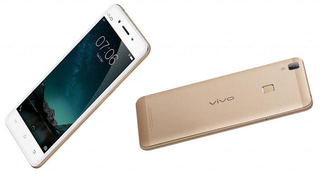 Vivo V3 Max price