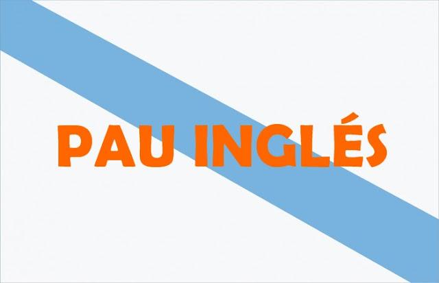 Exámenes selectividad inglés Galicia resueltos