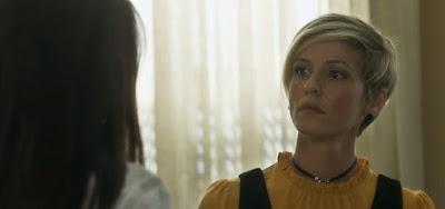 O Sétimo Guardião: Louise decide matar  Valentina, dá o golpe em Laura e foge