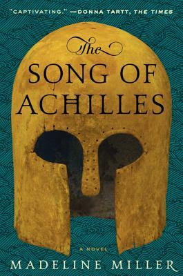 News: The Song Of Achilles, de Madeleine Miller no Brasil. 8