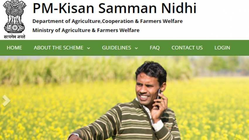 All You Want to Know About PM Kisan Samman Nidhi, PMKSN Eligibility, Dates, Official Website
