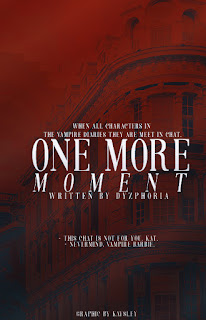 https://www.wattpad.com/story/99326971-one-more-moment-the-vampire-diaries