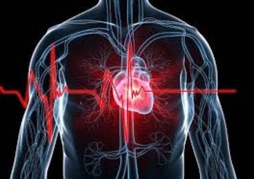 Gagal jantung adalah penyakit kardiovaskular