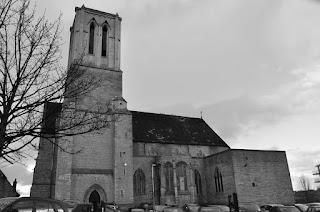 Igreja Assombrada - História de Terror