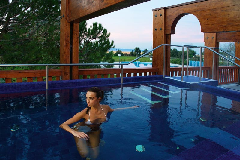 Hotel Las Vegas, Bibione | Italy - A Perfect Holiday Choice for Families - Thermae spa