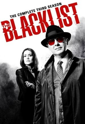 Série Lista Negra - The Blacklist 3ª Temporada 2015 Torrent