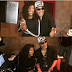 Photogist: See What Tiwa Savage & Awilo Logomba Are Cooking Up