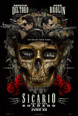 Film Sicario: Day of the Soldado (2018)