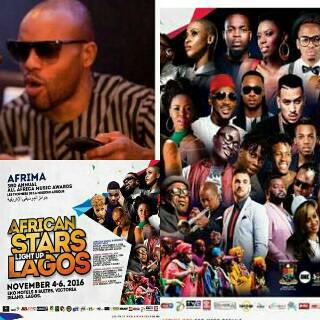 Atawewe Set To Perfom At AFRIMA Music Village.
