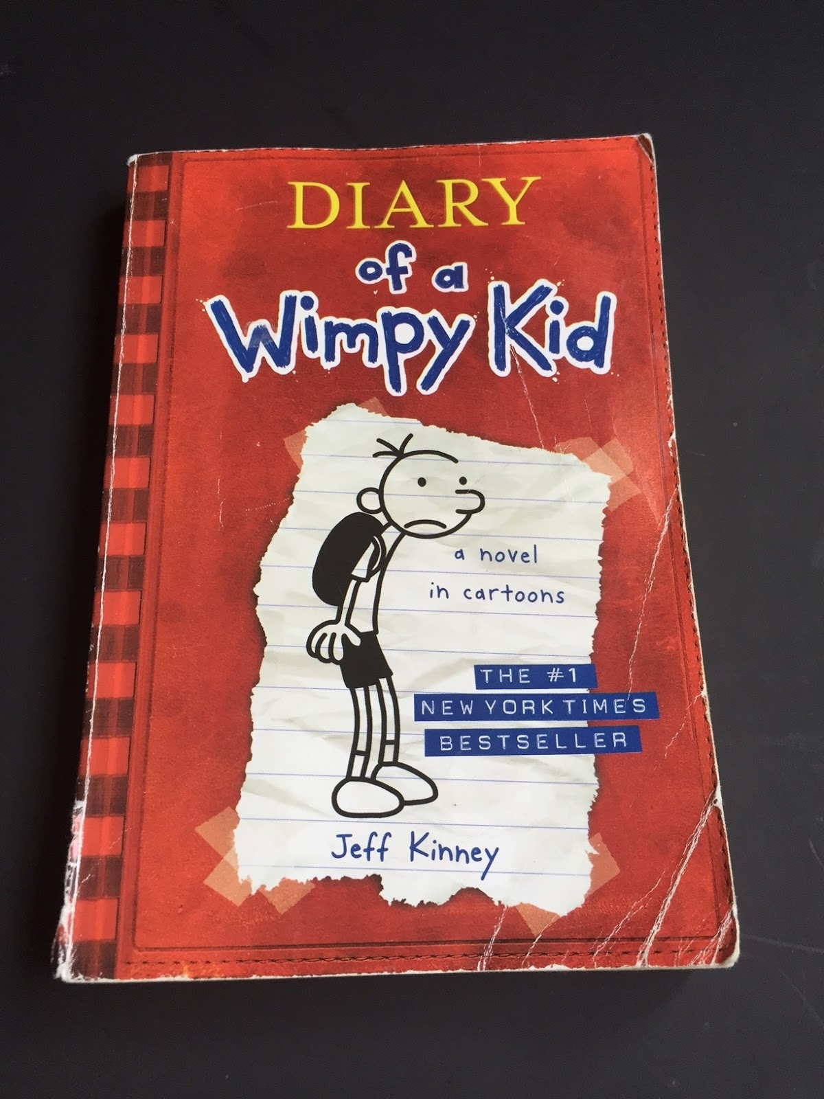 Book Review Services Diary Of A Wimpy Kid Old School Hardlipteli