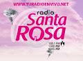 radio santa rosa en vivo lima
