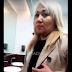 #LadyAeropuerto agrede a trabajadora de limpieza de la tercera edad (VIDEO)