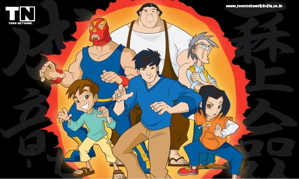 Jackie Chan Advanture Cartoon Hindi Episode