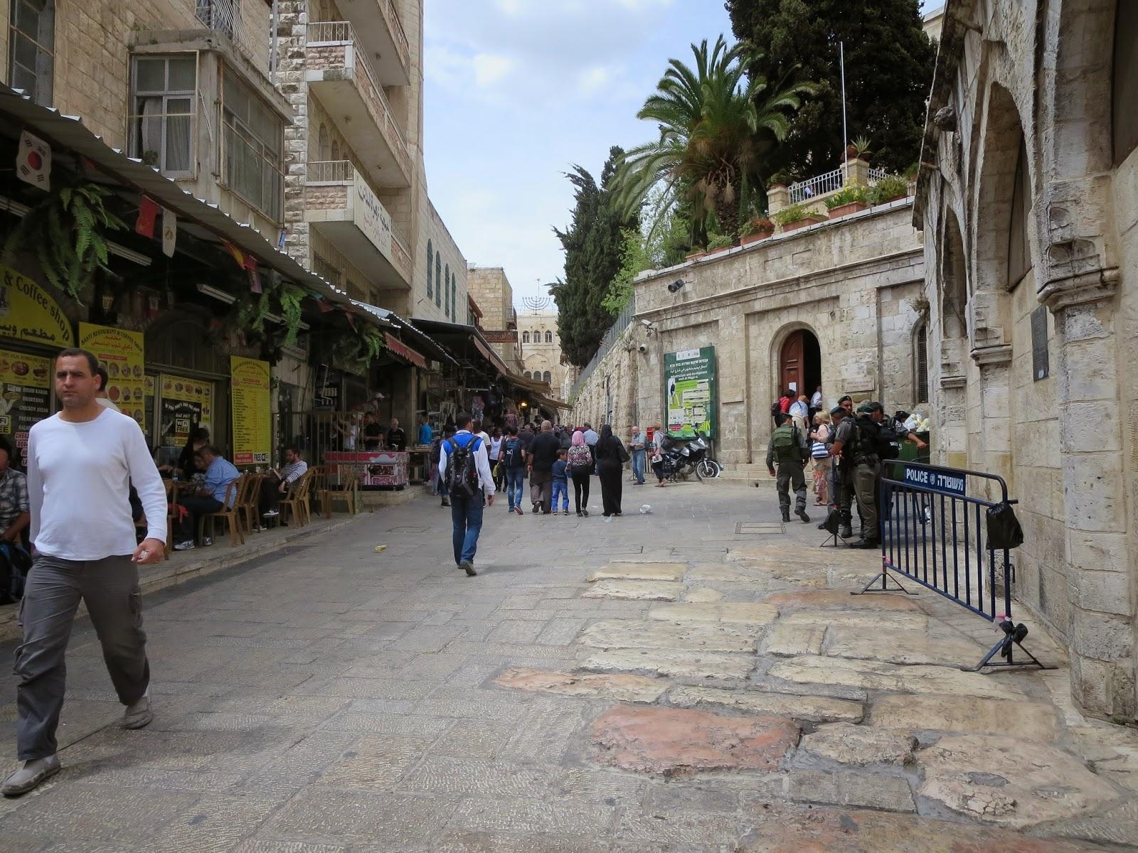 islamin pyhä kaupunki