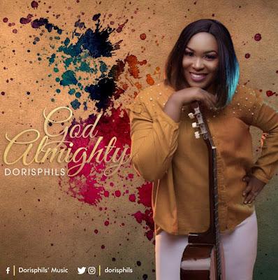 Dorisphils - God Almighty Lyrics