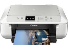 Canon PIXMA MG5751 Printer Driver for Windows and Mac