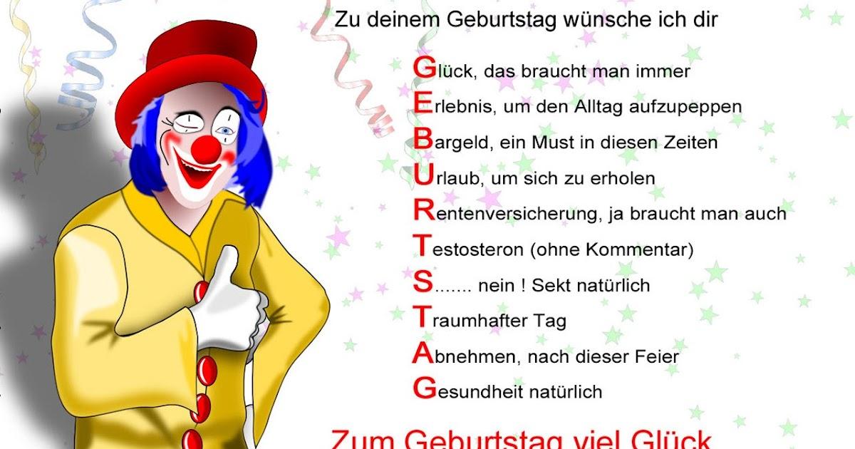 Freche Spruche Zum 50 Geburtstag