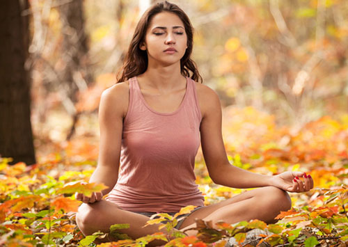 Powerful Yoga Asanas for Glowing Skin
