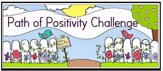 Path of Positivity Challenge