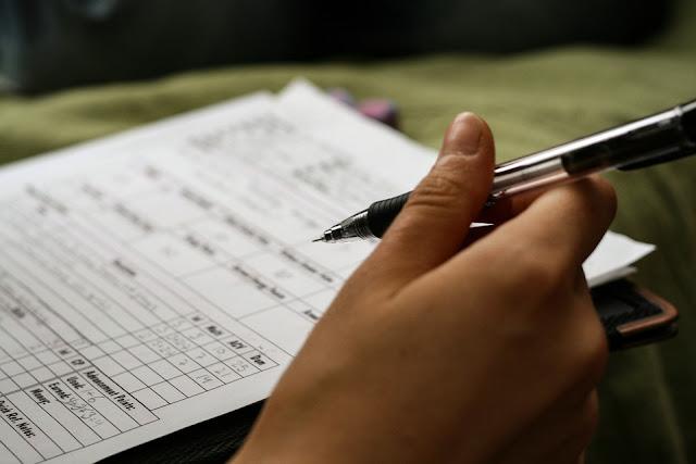 5 Contoh Formulir Penerimaan Interview Karyawan Baru (Download)