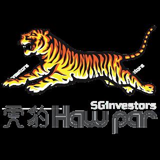 HAW PAR CORP LTD (H02.SI) @ SG investors.io