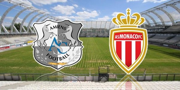Amiens vs Monaco Full Match & Highlights 17 November 2017