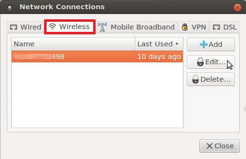 FIX] Ubuntu Keeps Forgetting My Wireless (WiFi) Connection Password