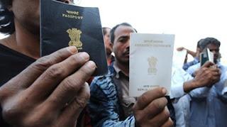 சவுதி அரேபியாவில் 13,000 இந்தியர்கள் உயிரிழப்பு: வெளியான அதிர்ச்சித் தகவல்