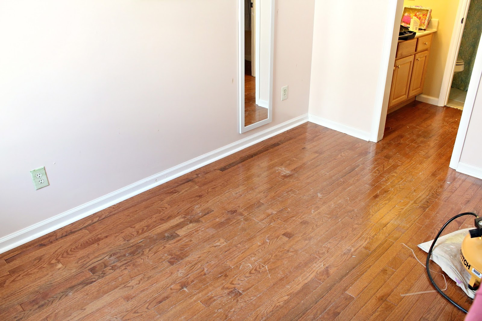 In A Few Days, I Will Post Some Reveal Photos, As Well As Share Our Flooring  Budget Breakdown!
