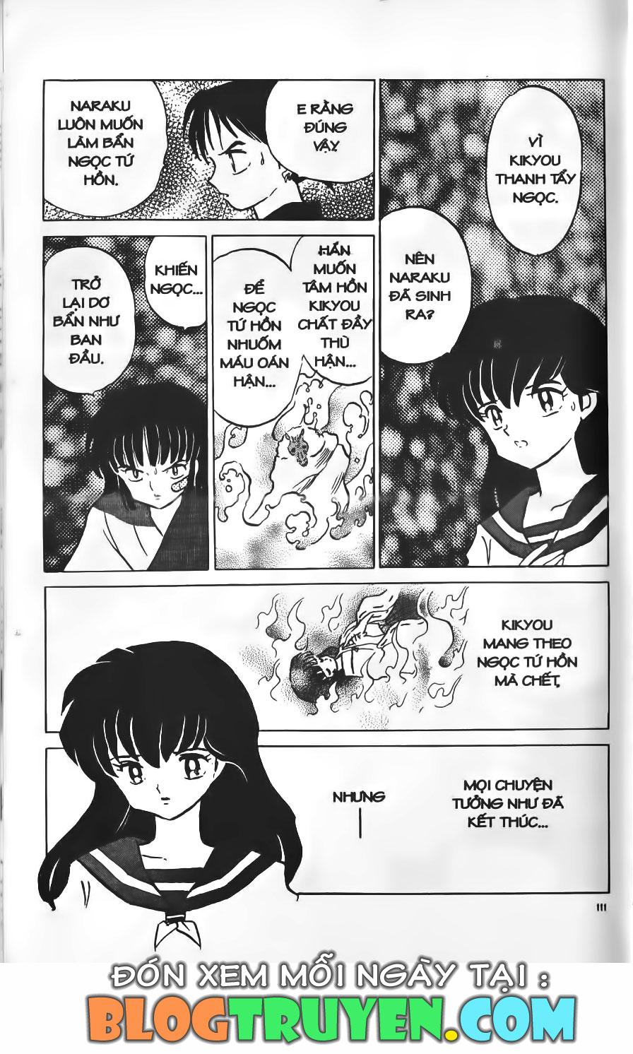 Inuyasha vol 10.6 trang 18