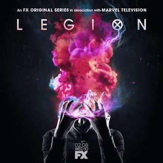 marvels legion