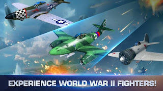 War Wings Mod Apk And OBB