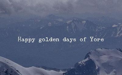 Yore Quotes