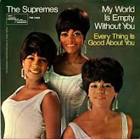 My World is Empty Without You (Supremes)