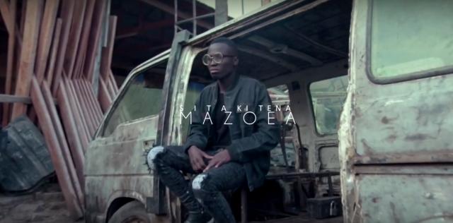 Download Video | Mondo ft Magava - Mazoea