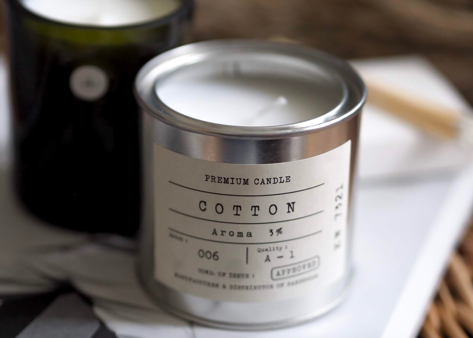 Best Scented Candles For Autumn | LONDON MUMMA