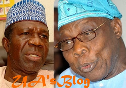 Show Remorse For Crises You Caused Nigeria - Former Senate President, Ebute Writes Obasanjo ...See Full Text Here