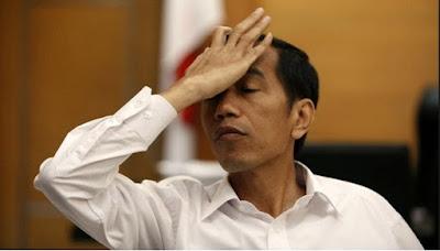 Jika tak Terbukti Di Pengadilan, Jokowi Bisa Diimpeachment, Kena Pasal Pencemaran Nama Baik