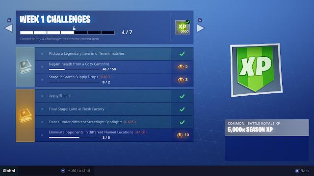 Worth Buying Fortnite's Battle Pass