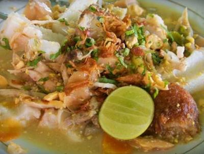 khas kuliner setiap tempat pun niscaya berbeda dan dicari 5 Makanan Enak dan Murah di Samarinda