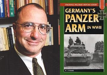Το Γερμανικό Όπλο των Τεθωρακισμένων: Μία Συνέντευξη με τον R. L. DiNardo