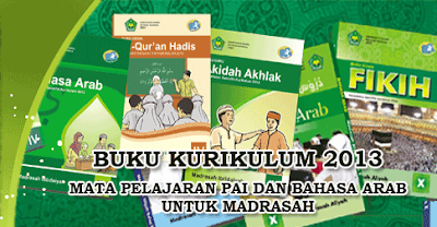 Download Buku SKI Mi Kurikulum 2013 Kelas 3, 4, 5, 6