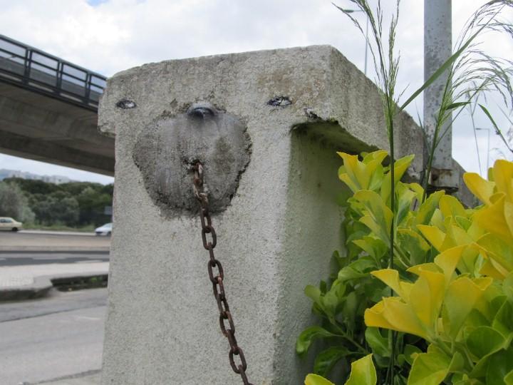 Andre Muniz Gonzaga. Street Art художник 7