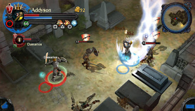 Game multiplayer online Android terbaik